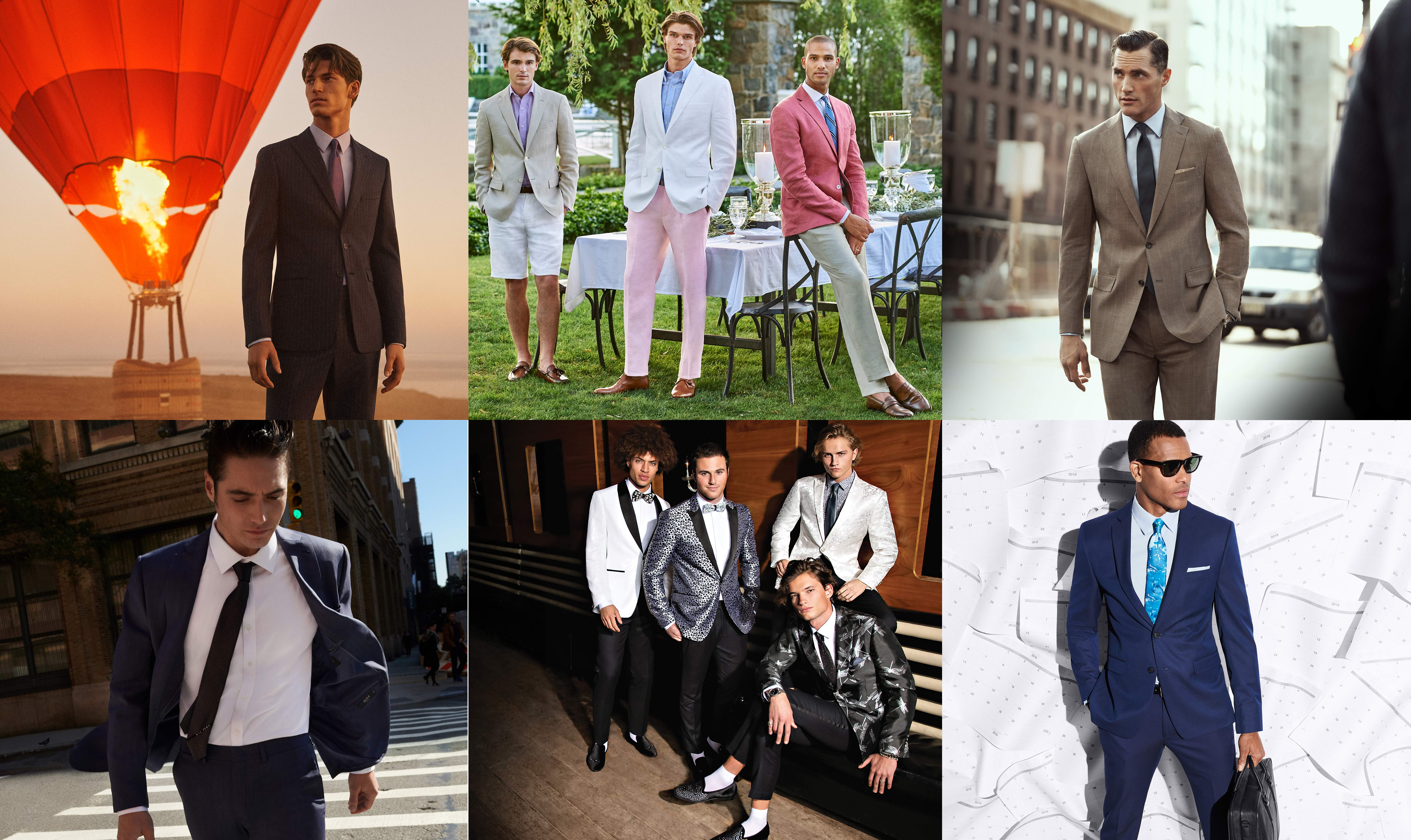 e9555faff10faf The Peerless family of products includes men's and boy's tailored suits,  suit separates, sport coats, tuxedos, and trousers.