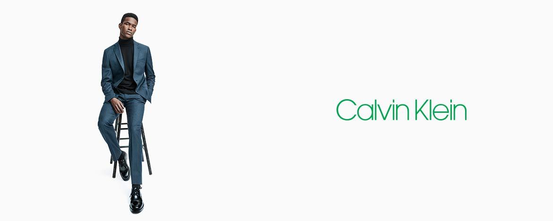 Calvin-Klein-Brand-Page