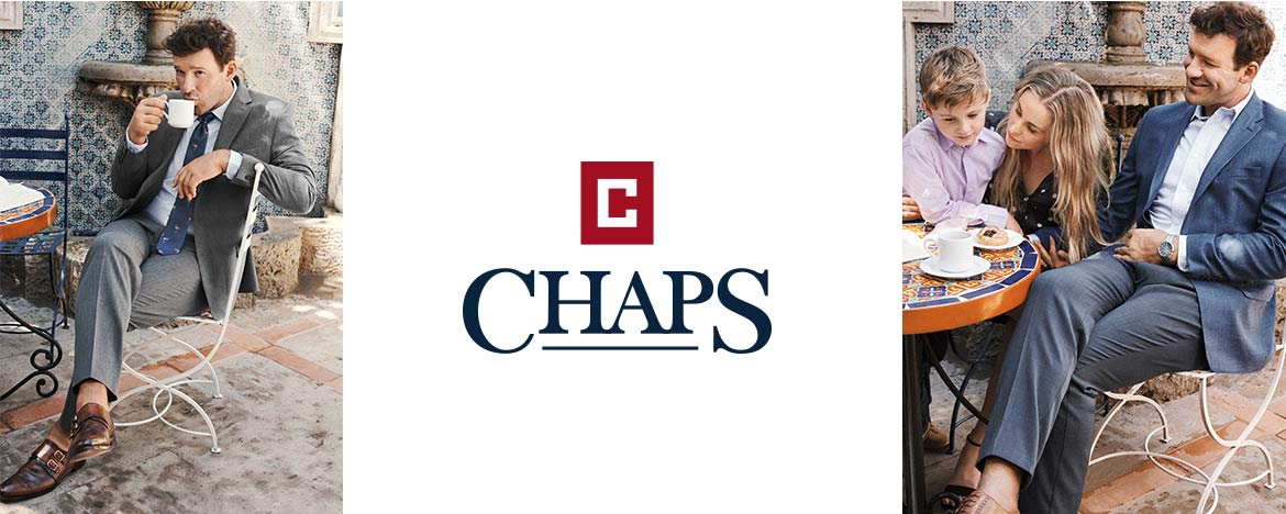 Chaps-Brand-Page