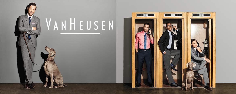 Van-Heusen-Brand-Page