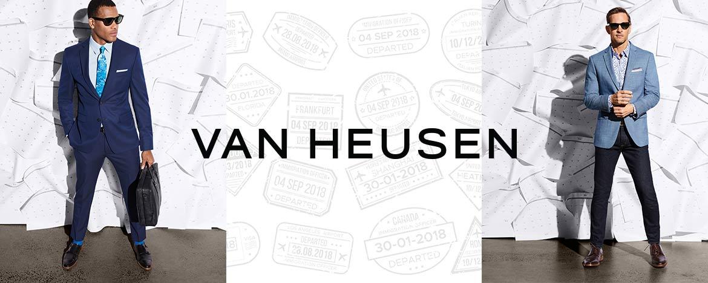 Van-Heusen-Brands-Page