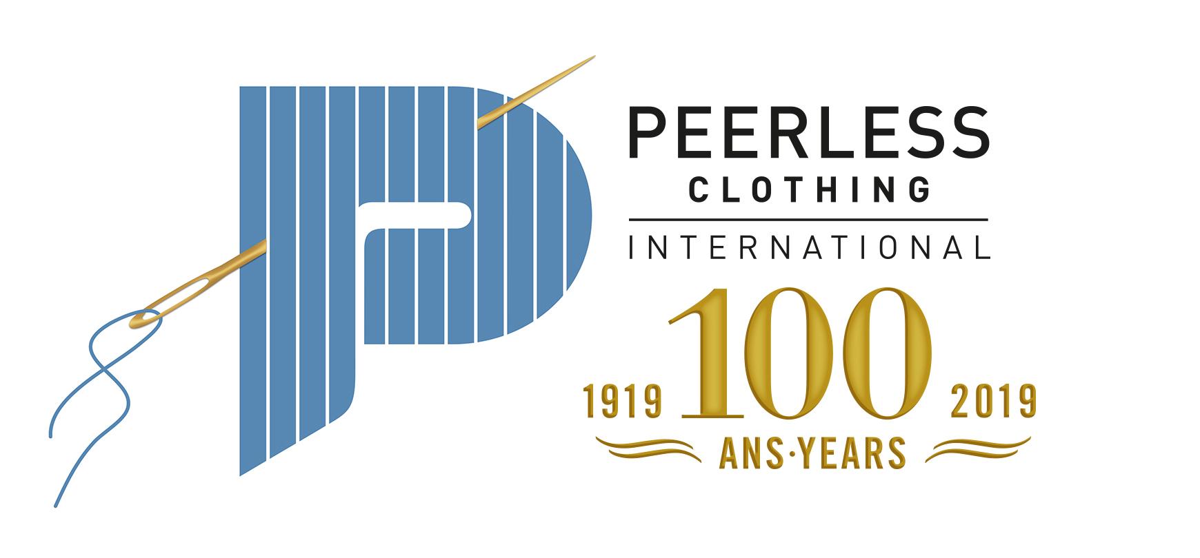 Vêtements Peerless