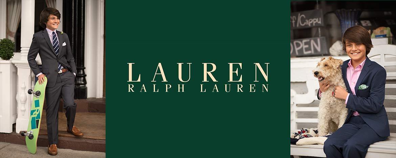 Lauren Boys -Brand-Page