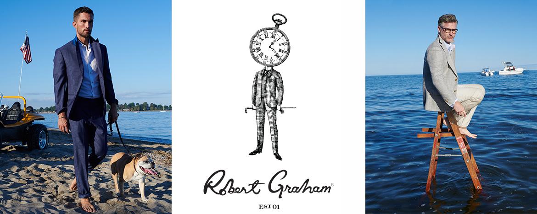Robert-Graham-Brand-Page