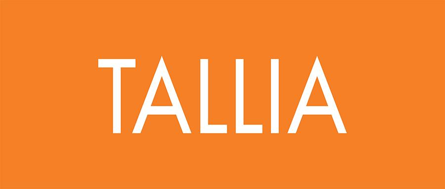 Tallia Logo